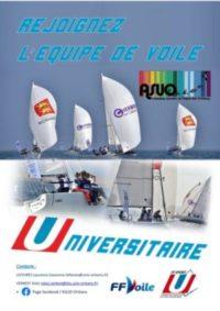 Sélective Voile Habitable U – 16 & 17 nov à Cherbourg !