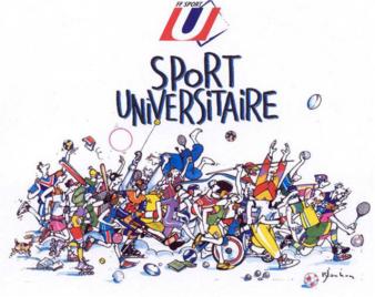 Le Sport U ensemble !
