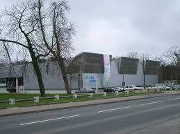 CFU Haltéro-Musculation Campus Universitaire d'Orléans @ Campus Orléans - Gymnase Universitaire | Orléans | Centre-Val de Loire | France