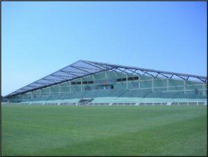 CFU RUGBY à X Masculin Stade Marcel Garcin Orléans @ stade marcel garcin | Orléans | Centre-Val de Loire | France