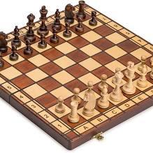 Roi, Tour, Dame, Pion, Cavalier et Fou… Jouez et perfectionnez-vous !